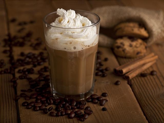 irish coffe